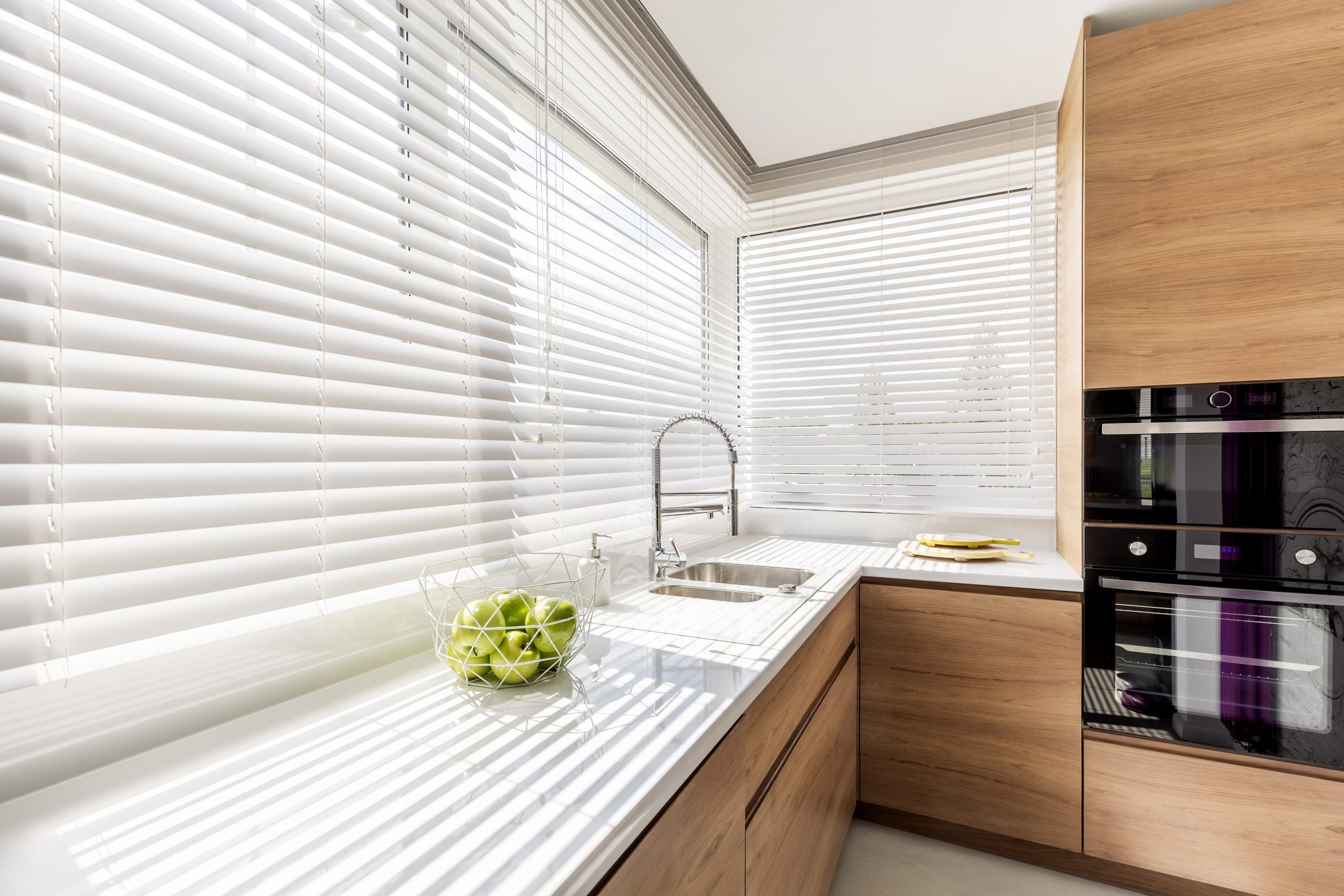 Mengel blinds
